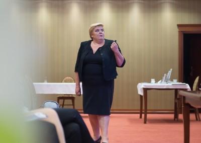 Rybniczanki w Biznesie - spotkanie 30 września 2016
