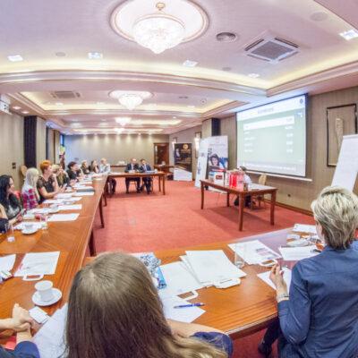 Rybniczanki w Biznesie - spotkanie 18 lutego 2017